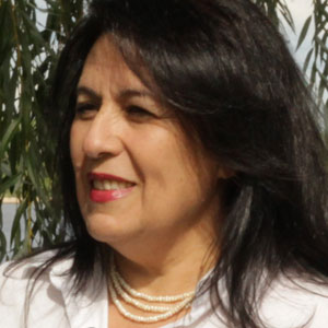 Amal Melki
